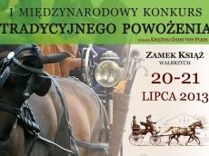 Plakat Traditional Drivingikona