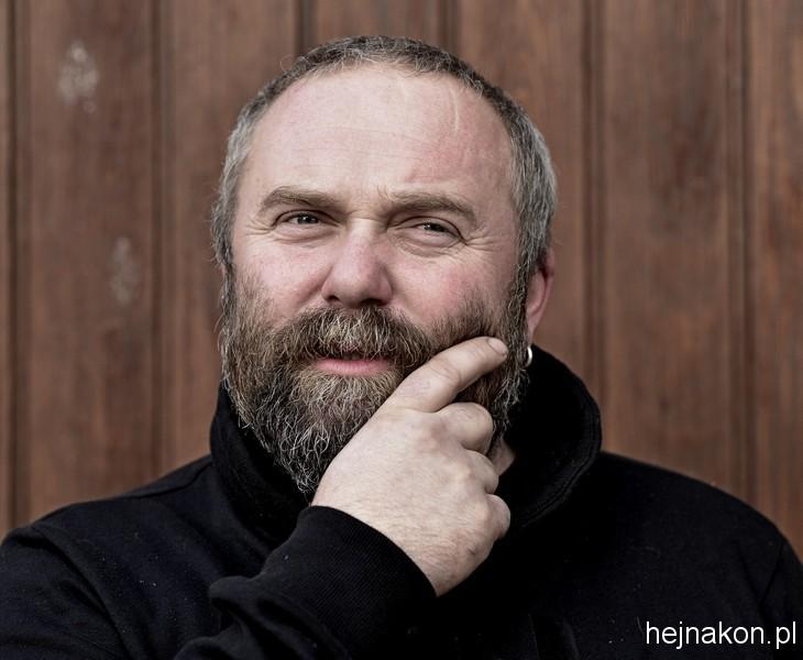 Michał Żarnawski; foto: FAPA-PRESS