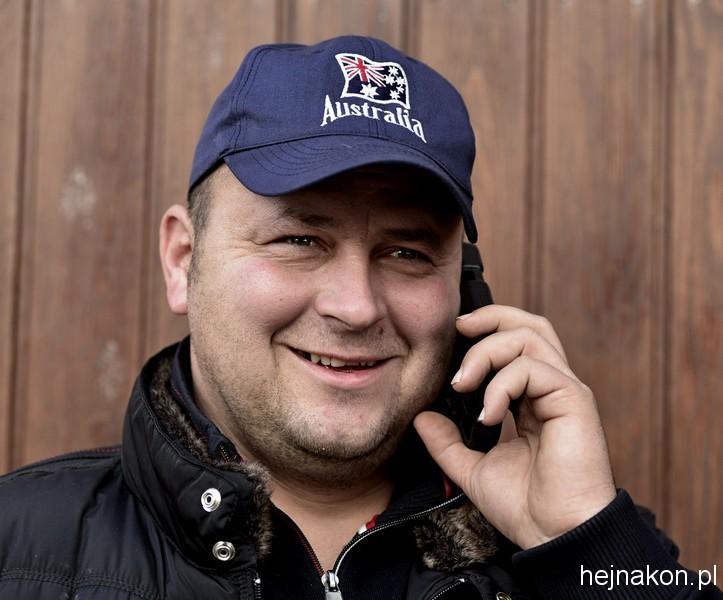 Adrian Kostrzewa; foto: FAPA-PRESS