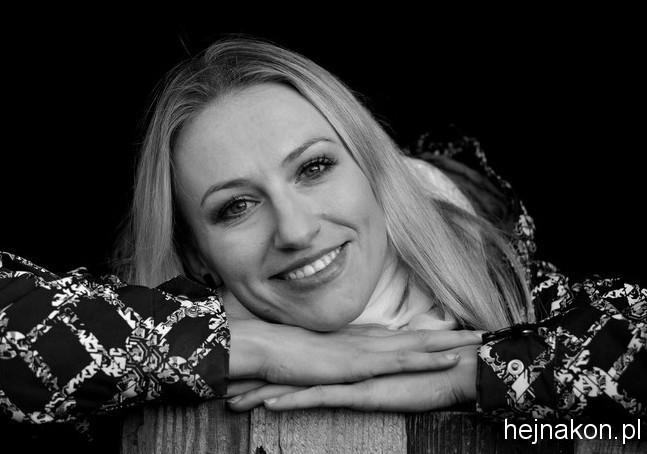 Roksana Cholewka; foto: FAPA-PRESS