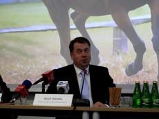 Konferencja w ANR; foto: KATARZYNA KALINOWSKA