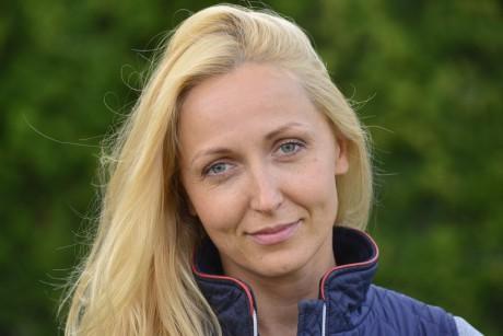 Sylwia Piechnik; foto FAPA-PRESS