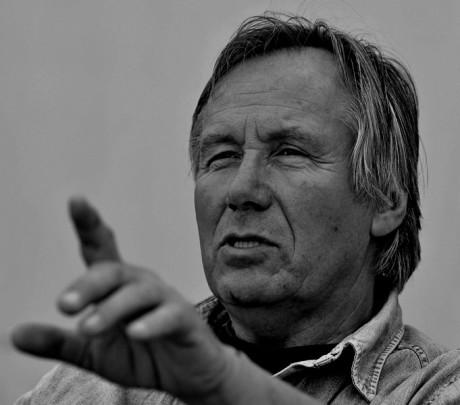 JERZY RUBERSZ; foto: FAPA-PRESS