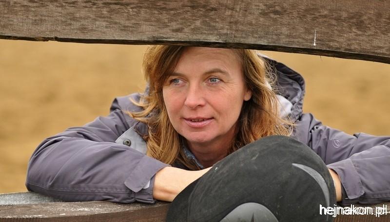 Marzena Niewęgłowska; foto FAPA-PRESS