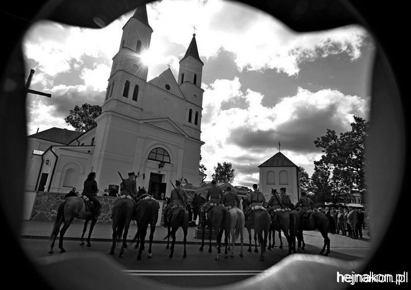 Msza w kościele ; foto: FAPA-PRESS