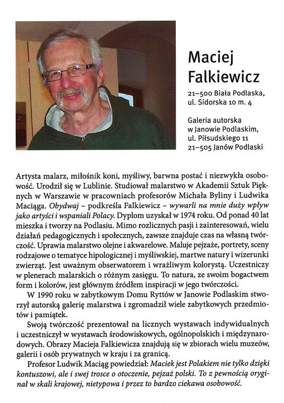 Falkiewicz - zaproszenie 2