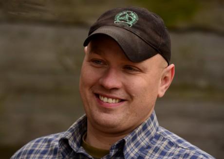 Paweł Rostkowski; foto: FAPA-PRESS