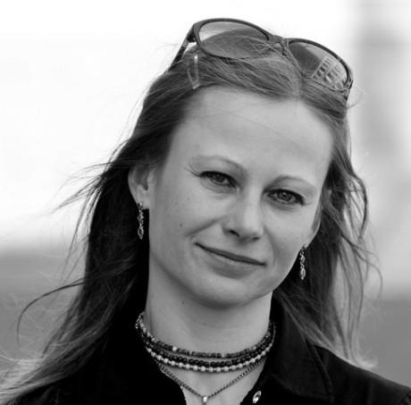 MAGDALENA BRACISZEWSKA-KLIMEK; foto: FAPA-PRESS