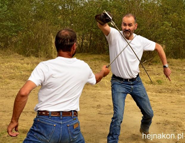 Trening czyni mistrza; foto FAPA-PRESS