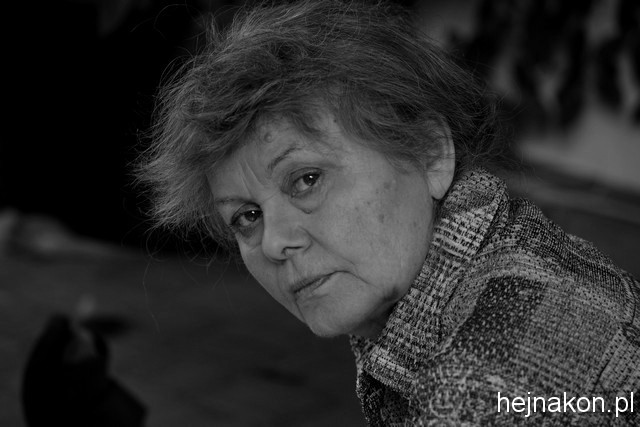 Justyna Jaszczewska; foto: FAPA-PRESS