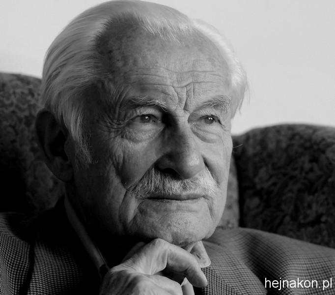 Stanisław Wyganowski; foto: FAPA-PRESS