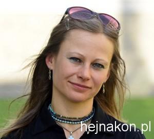 MAGDA BRACISZEWSKA-KLIMEK; foto: FAPA-PRESS