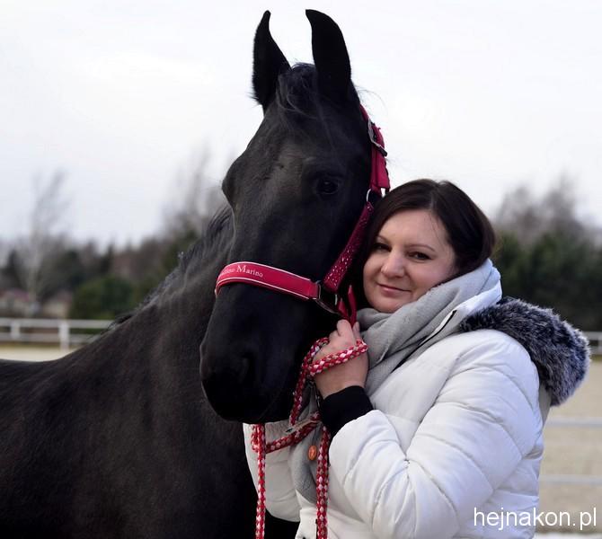 Adrianna JAROSZEWICZ; foto: FAPA-PRESS